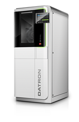 DATRON D5 Entry Dental CAD/CAM Milling Machine