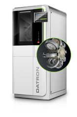 DATRON D5 Standard Dental CAD/CAM Milling Machine