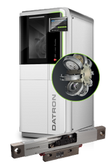 DATRON D5LS Dental CAD/CAM Milling Machine