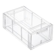Acrylic Shoe Drawer / Large