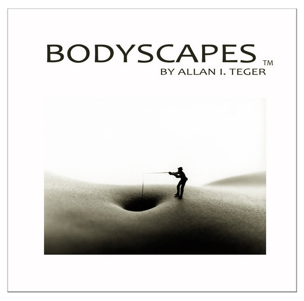 Bodyscapes Allan I Teger Book 1