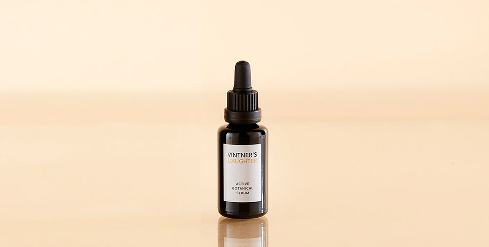 Active Botanical Serum™ - Vintner's Daughter