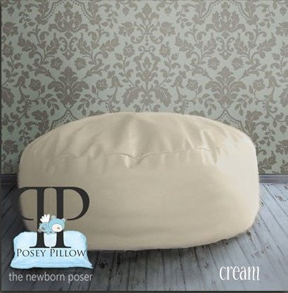 Posey Pillow ~ Studio Size Newborn Poser ~ newborn photo prop