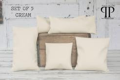 Starter Set #10 ~ Studio size Posey Pillow, Squishy Poser, Doughnut Poser, set of 5 positioners, and Full size Backdrop Stand