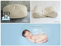 Starter Set #6 ~ Studio Posey Pillow & Squishy poser