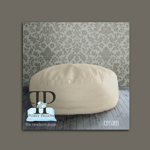 CLEARANCE Posey Pillow ~ Travel Size Newborn Poser
