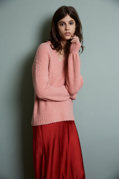 Velvet By Graham & Spencer Racy Reds and Cool Pinks