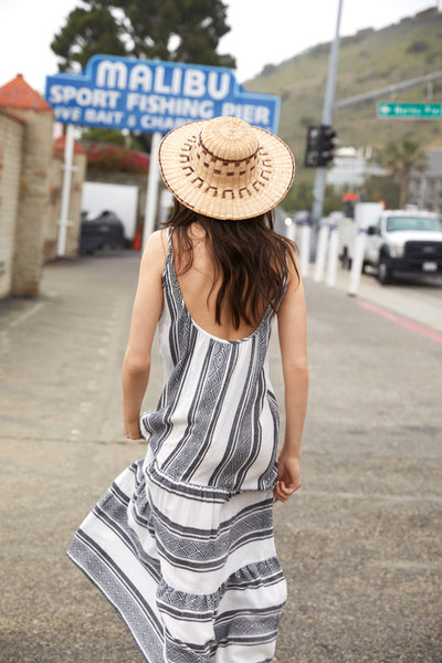 Velvet By Graham & Spencer LA Stories: Early Morning In Malibu Sharon Dress