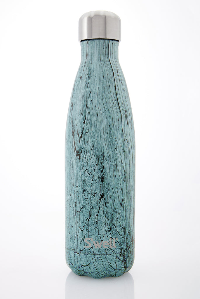 S'WELL 17 OZ BEVERAGE BOTTLE in Teal