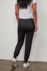 ZOLIA COZY LUX JOGGER IN BLACK