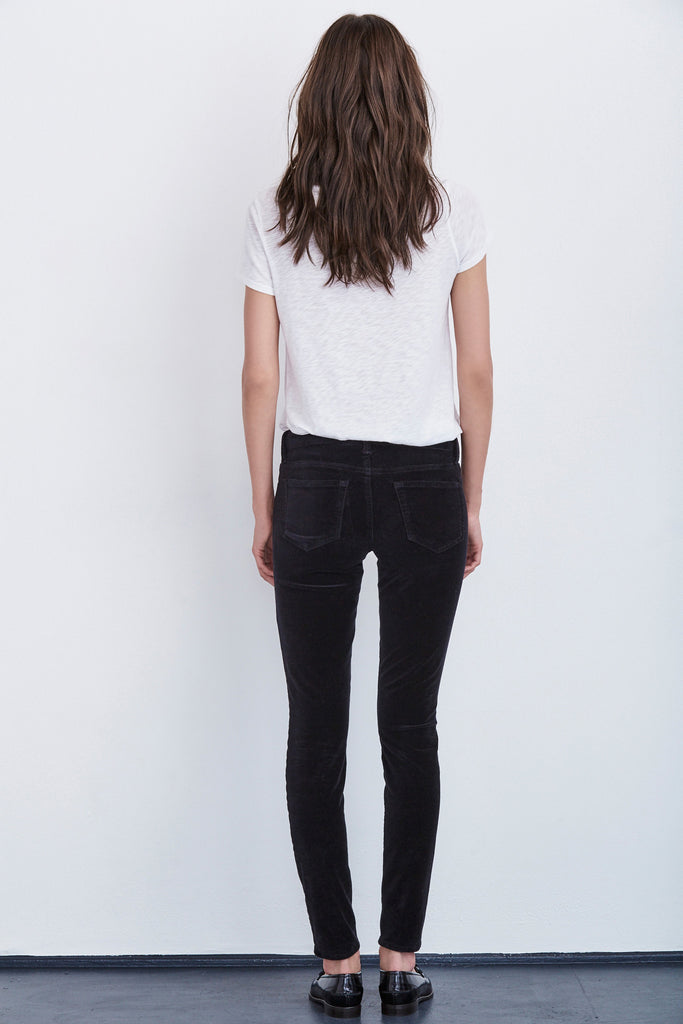 TONI SKINNY JEAN IN NIGHT