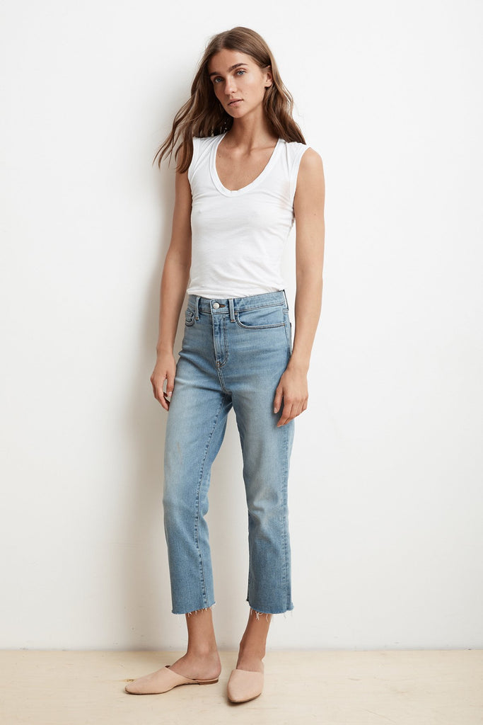 KAROLINA JEANS IN COAST