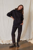 GITA SOFT FLEECE SWEATPANT IN VINTAGE