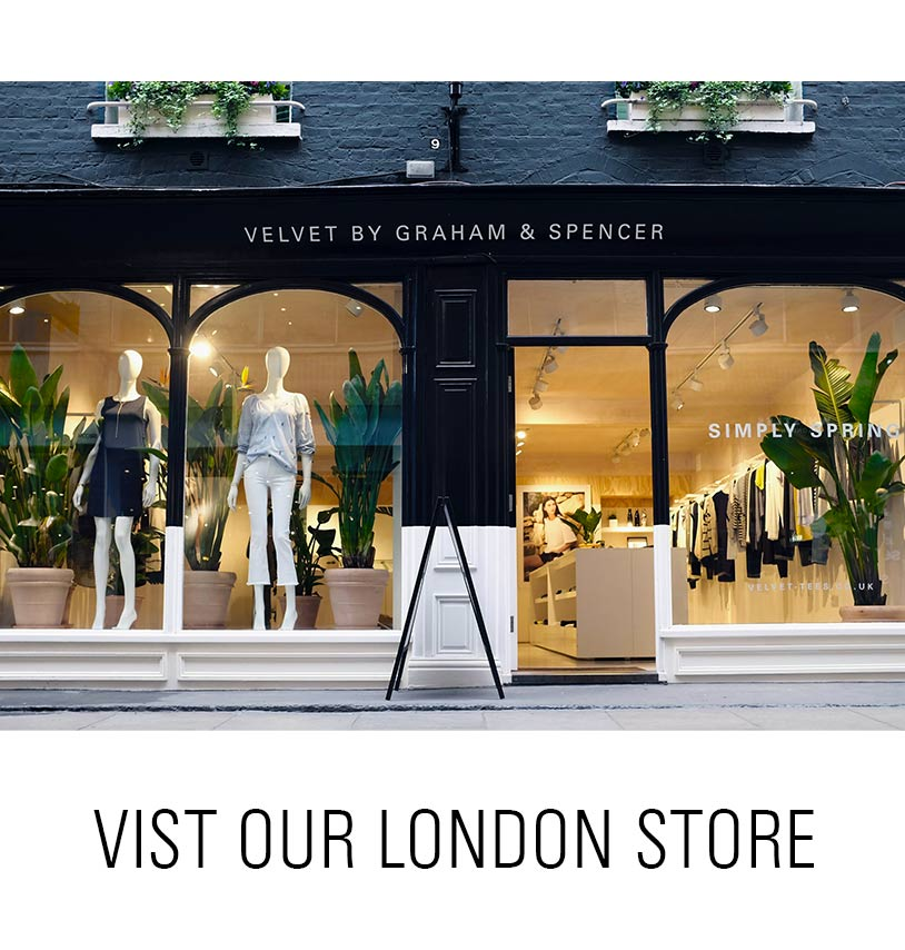 New London Store Now open