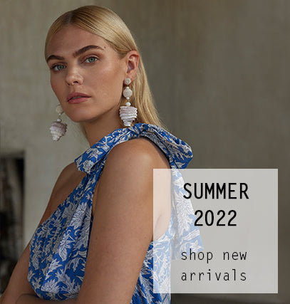 Shop the Summer 2021 Collection