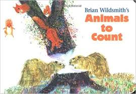 Books by Brian Wildsmith