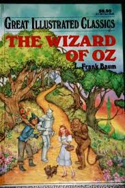 Books by L. Frank Baum