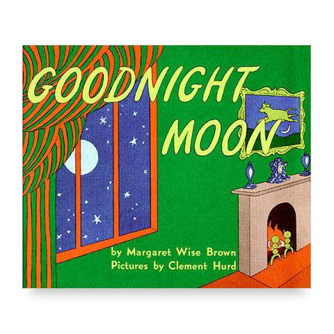 Books by Margaret Wise Brown