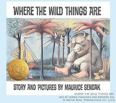 Books by Maurice Sendak