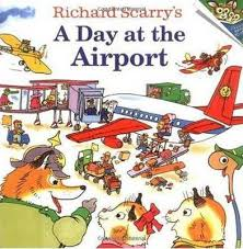 Books by Richard Scarry