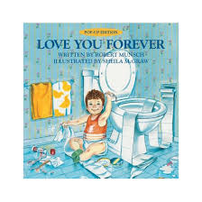 Books by Robert N. Munsch