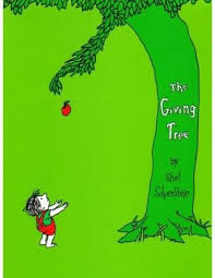 Books by Shel Silverstein