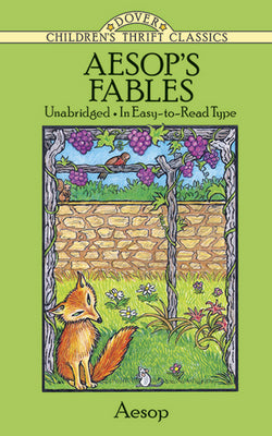 Aesops Fables (English)