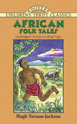 African Folk Tales (English)