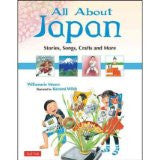 Fun Facts for kids: All About Japan: Stories, Songs, Crafts and More (English)