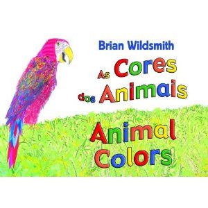 Animal Colors (Portuguese-English)