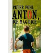 Anton ich mag dich - Anton I like you (German)
