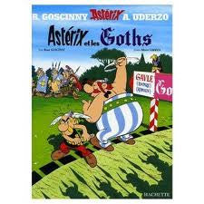 Asterix et les Goths T3 (French)