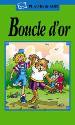Boucle d'Or et les trois ours (French)