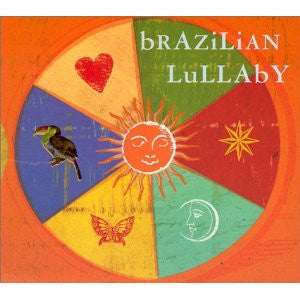 Brazilian Lullaby - CD