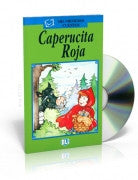Caperucita roja-Little Red Riding Hood, Book+CD