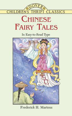 Chinese Fairy Tales (English)