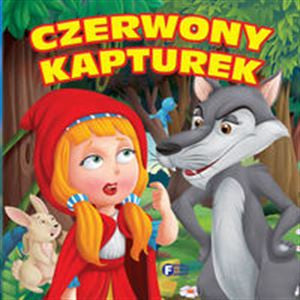 Czerwony Kapturek- Little Red Riding Hood (Polish)