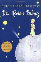 Children's Book in German: Der Kleine Prinz (German)