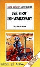 Der Pirat Schwartzbart - The Black-Beard Pirate (German)