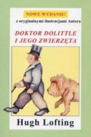 Doktor Dolittle i jego zwierzeta-The story of doctor Doolittle (Polish)