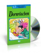 German Children's Book & CD: Dornroschen - The Sleeping Beauty (German)