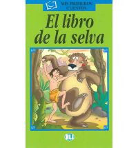 El libro de la selva - Jungle book (Spanish)