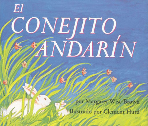 El Conejito Andar­in (Spanish)