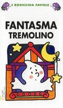 Fantasma Tremolino - The Phantom of Tremolino (Italian)