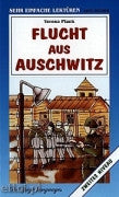 German Children's Book: Fluch aus Auschwitz - Escape from Auschwitz (German)