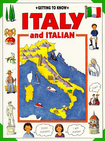 Getting to know Italy and Italian (English)