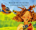 Bilingual German Children's Book: Goldilocks and the Three Bears (German-English)