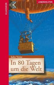 In 80 Tagen um die Welt - Around the world in 80 days (German)