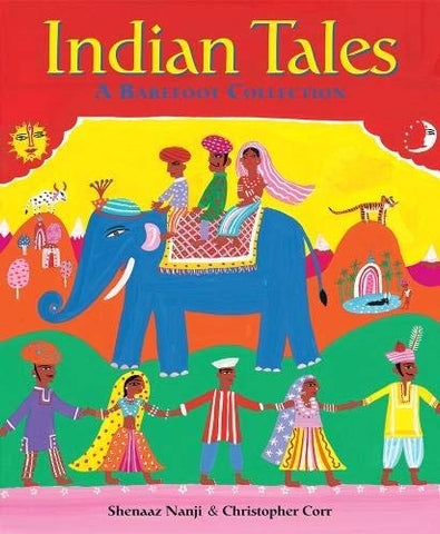 Indian Tales (English)