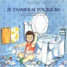 Je t'aimerai toujours (French)
